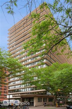5801 N Sheridan Unit 3A, Chicago, IL 60660