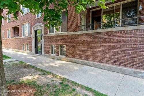 3243 W Sunnyside Unit 1W, Chicago, IL 60625