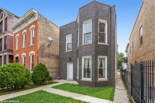 1537 N Talman, Chicago, IL 60622