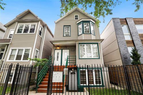 1633 N Maplewood, Chicago, IL 60647