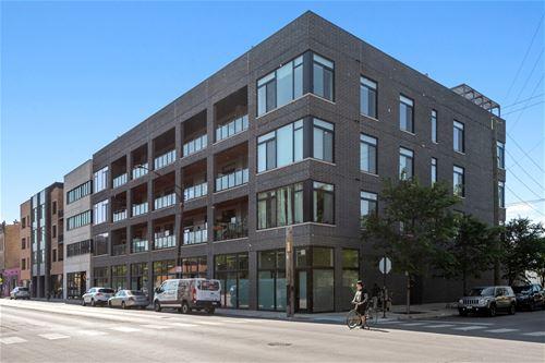 469 N Paulina Unit 205, Chicago, IL 60622