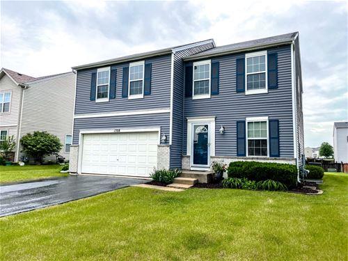 1708 Mountain Ridge, Plainfield, IL 60586