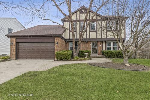 2 Montauk, Vernon Hills, IL 60061