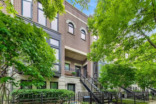 1709 W George, Chicago, IL 60657