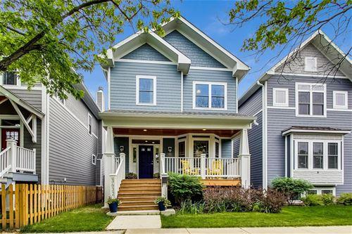 3632 N Avondale, Chicago, IL 60618