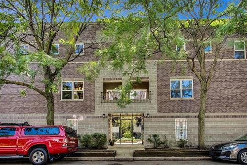 1705 W Lemoyne Unit D, Chicago, IL 60622