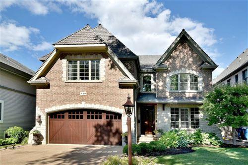 480 S Cottage Hill, Elmhurst, IL 60126