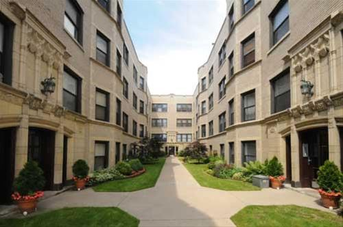7434 N Hermitage Unit 3B, Chicago, IL 60626