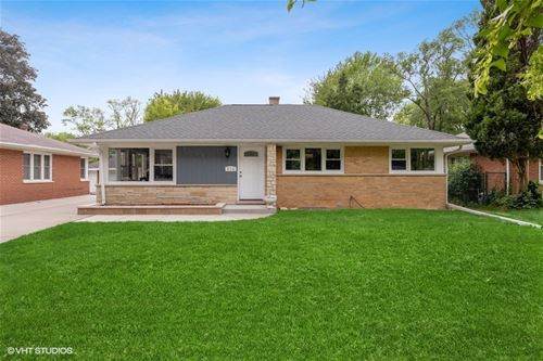 614 Forestview, Park Ridge, IL 60068