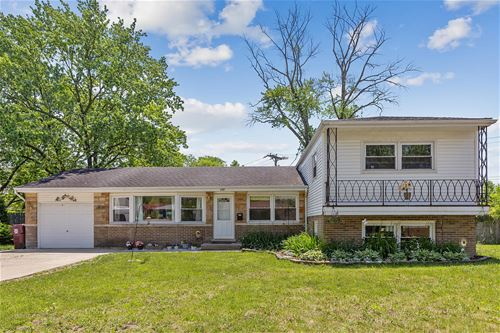 458 W 13th, Chicago Heights, IL 60411