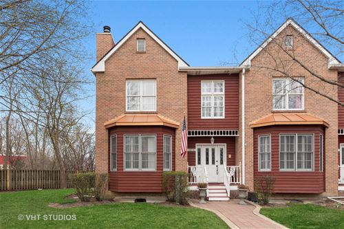 1604 N Clarence, Arlington Heights, IL 60004