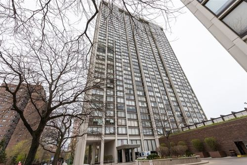 5455 N Sheridan Unit 705, Chicago, IL 60640