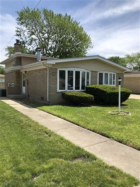 141 Doris, Chicago Heights, IL 60411