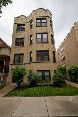 4552 N Drake Unit 1A, Chicago, IL 60625