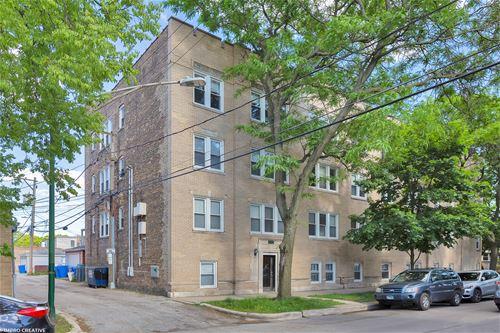 7011 N Washtenaw Unit 2, Chicago, IL 60645