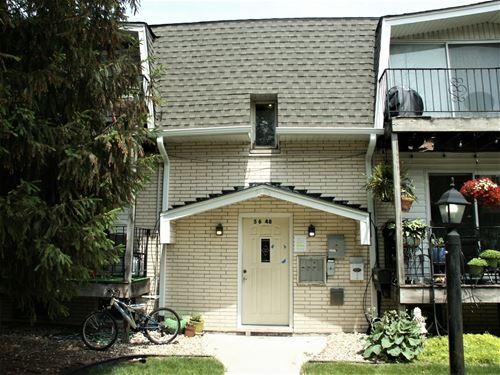 5648 St James, Oak Lawn, IL 60453