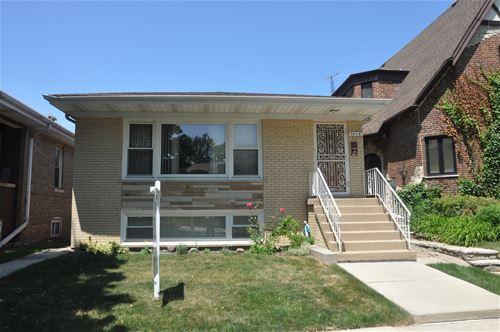 2914 W Fitch, Chicago, IL 60645
