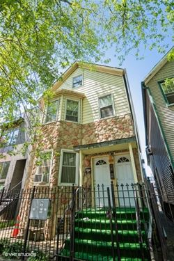 1712 N Rockwell, Chicago, IL 60647