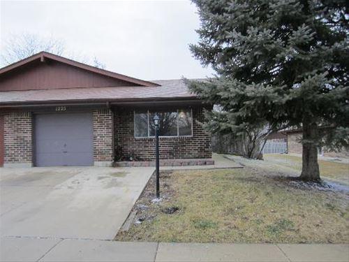 1225 Fulton, Streamwood, IL 60107