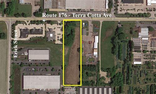 5413 E Terra Cotta, Crystal Lake, IL 60014