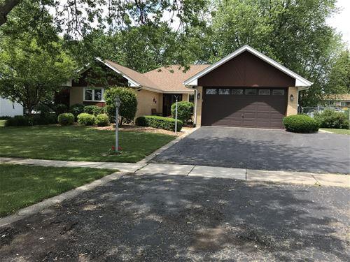 13636 Cherry, Orland Park, IL 60462