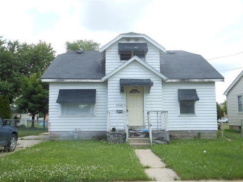 2942 Lapey, Rockford, IL 61104