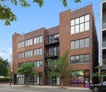 2250 W Chicago Unit 403, Chicago, IL 60622