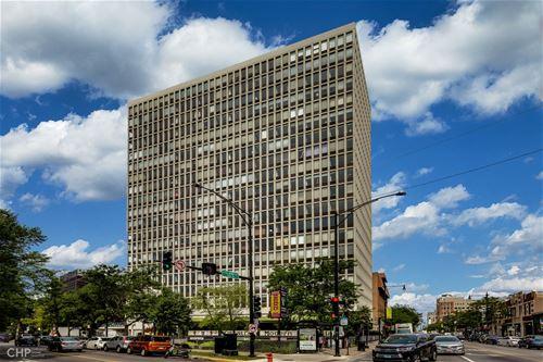 444 W Fullerton Unit 1202, Chicago, IL 60614