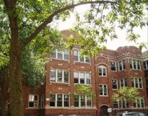 1617 W North Shore Unit GE, Chicago, IL 60626