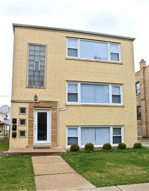 5662 W Higgins Unit 1, Chicago, IL 60630