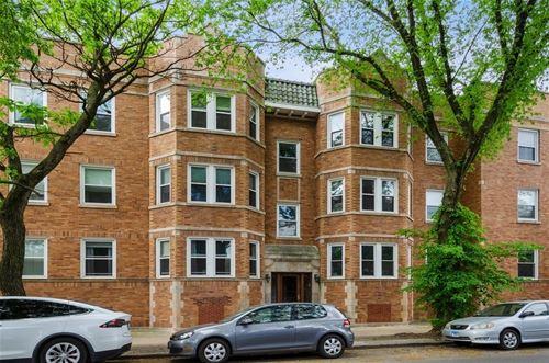 1729 W Winnemac Unit 3, Chicago, IL 60640