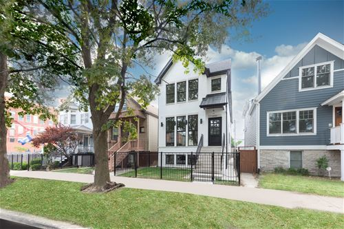 1943 N Honore, Chicago, IL 60622