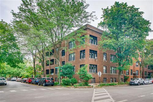 1351 W Rosemont Unit 2, Chicago, IL 60660