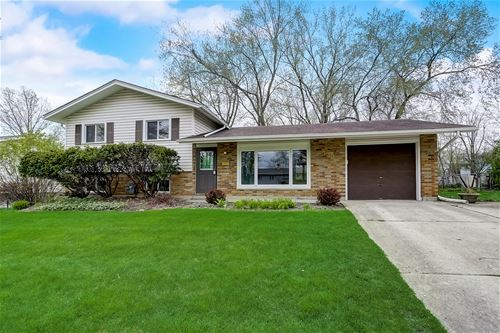 555 Frederick, Hoffman Estates, IL 60169