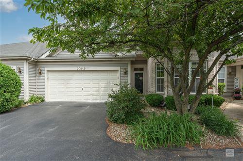 20849 W Chinaberry, Plainfield, IL 60544