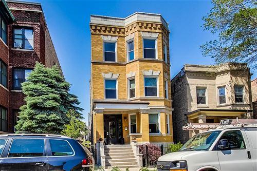 1510 W Bryn Mawr Unit 2, Chicago, IL 60660