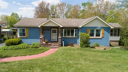 4100 Lindley, Downers Grove, IL 60515