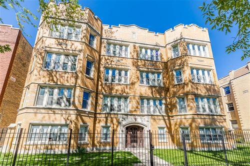 6226 N Mozart Unit 1S, Chicago, IL 60659