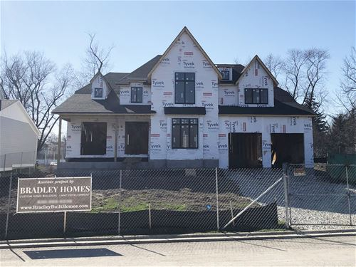 1231 (LOT 2) Arnold, Downers Grove, IL 60516