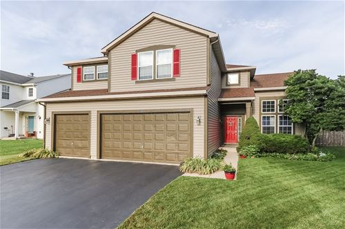 371 Winslow, Lake In The Hills, IL 60156