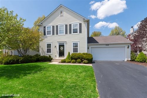 539 Valley View, St. Charles, IL 60175