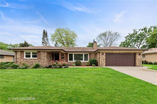 107 W Berkshire, Mount Prospect, IL 60056