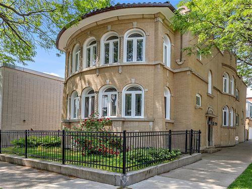 2700 W Carmen, Chicago, IL 60625