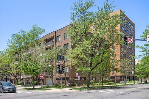 6102 N Sheridan Unit 203, Chicago, IL 60660
