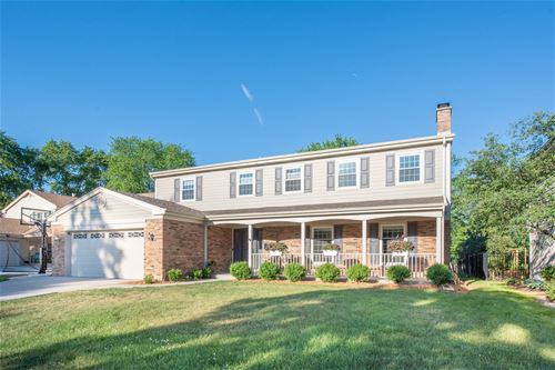 1535 N Douglas, Arlington Heights, IL 60004