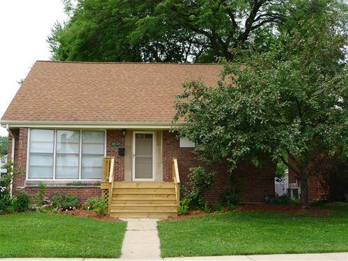 18610 Lexington, Homewood, IL 60430