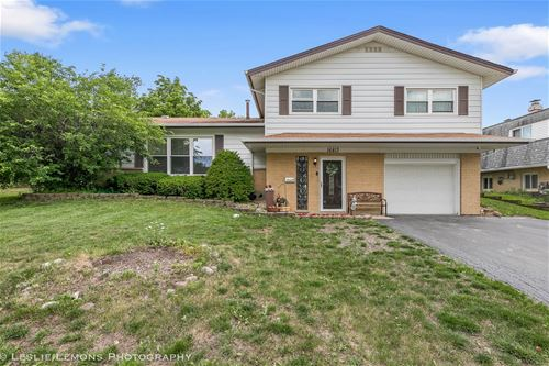 16813 Beverly, Tinley Park, IL 60477