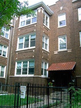 4735 N Washtenaw, Chicago, IL 60625
