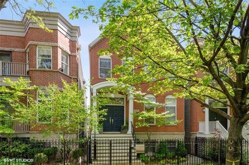 1521 W Altgeld, Chicago, IL 60614