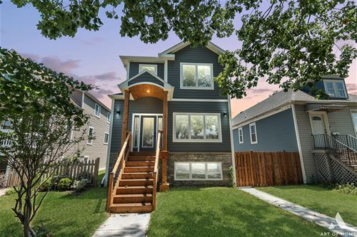 4549 N Melvina, Chicago, IL 60630